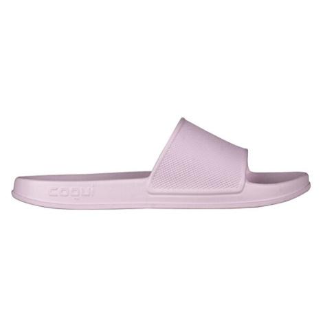 Coqui Dámské pantofle Tora Pastel Lt.Lila 7082-100-5800