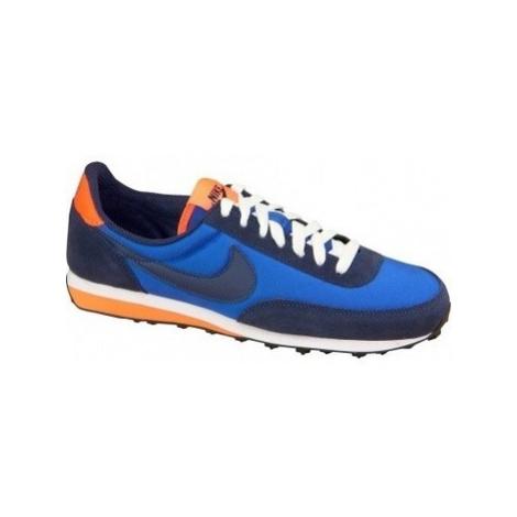 Nike Elite Gs Modrá