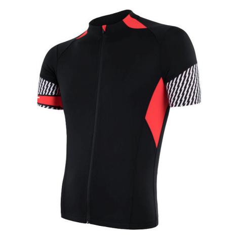 Pánský cyklistický dres Sensor Cyklo Race