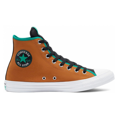Converse Chuck Taylor All Star – Digital Terrain hnědé 170364C