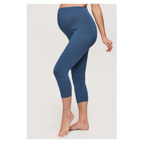 Legíny Elen těhotenské jeans