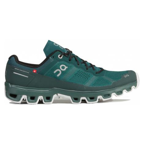 Běžecké boty On Running CLOUDVENTURE MAN zelená