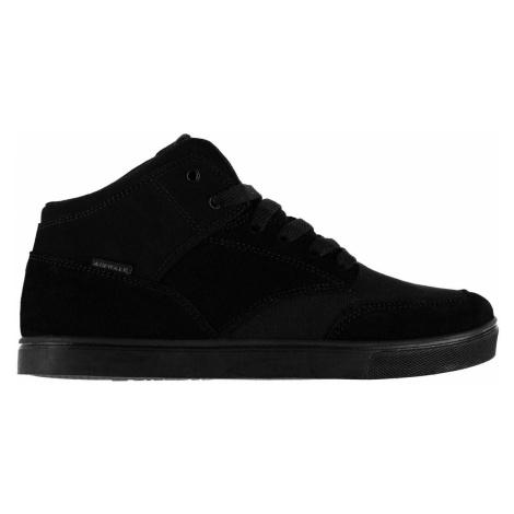 Airwalk Breaker Mid Junior Boys Skate Shoes