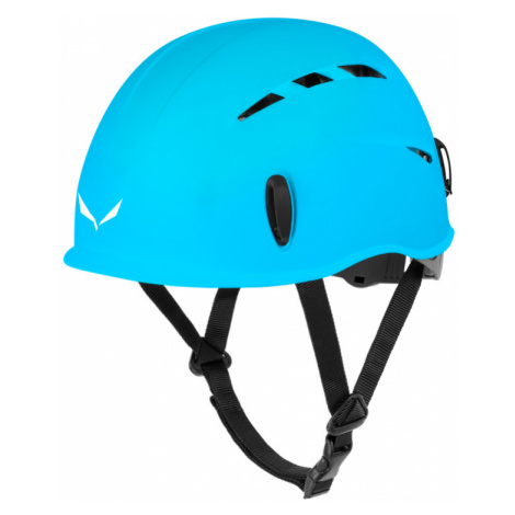 Přilba Salewa Toxo Helmet Blue