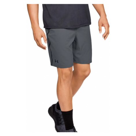 UNDER ARMOUR QUALIFIER WG PERF SHORTS 1327676-012