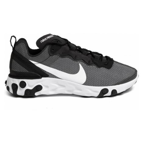 Nike React element 55 SE šedé CI3831-002