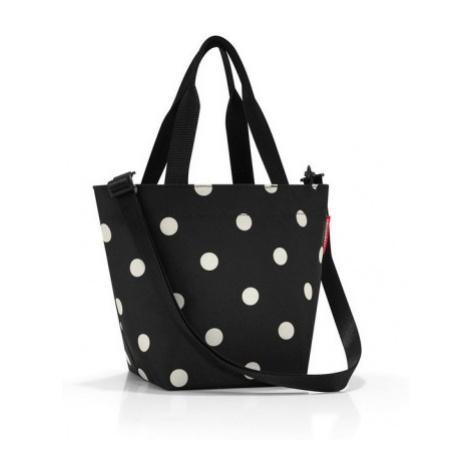 Taška a kabelka Reisenthel Shopper XS Mixed dots