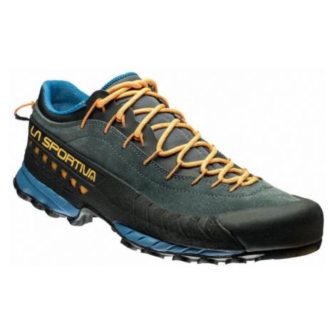 Pánské boty La Sportiva TX4 blue/papaya