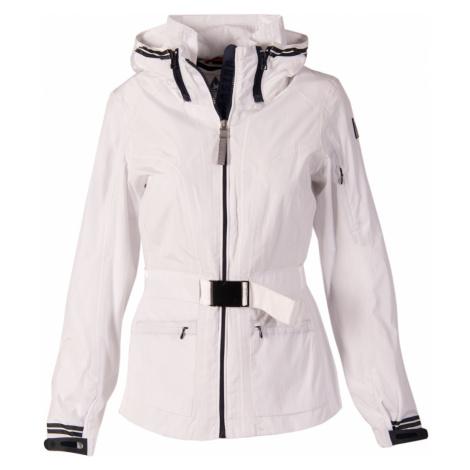 Gaastra dámská jachtařská bunda bílá, odpovídá o