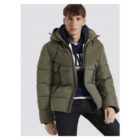 Tom Tailor Denim pánská zimní bunda 1020240/10905