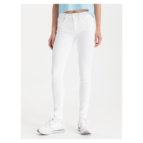 Como Jeans Tommy Hilfiger Bílá