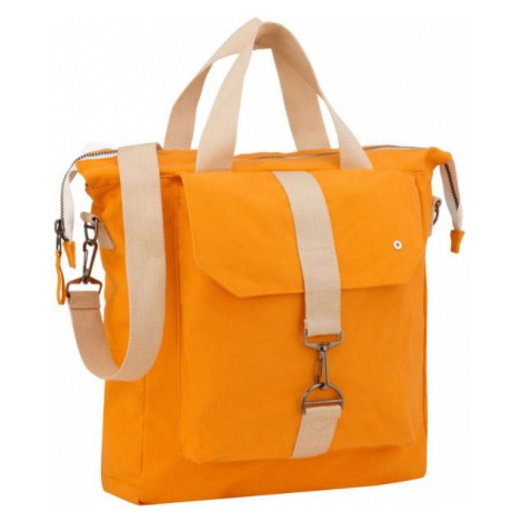 KARI TRAA FAERE BAG oranžová - Dámská taška
