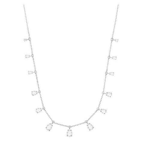 Swarovski Třpytivý náhrdelník Attract