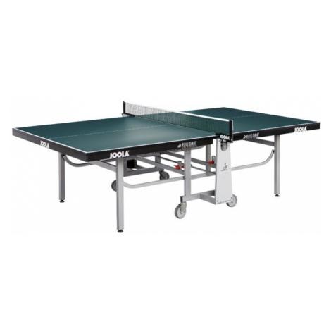Stůl Na Stolní Tenis Joola Rollomat Zelená
