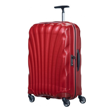 SAMSONITE Kufr Cosmolite FL2 Spinner 69/29 Red, 46 x 29 x 69 (73350/1726)