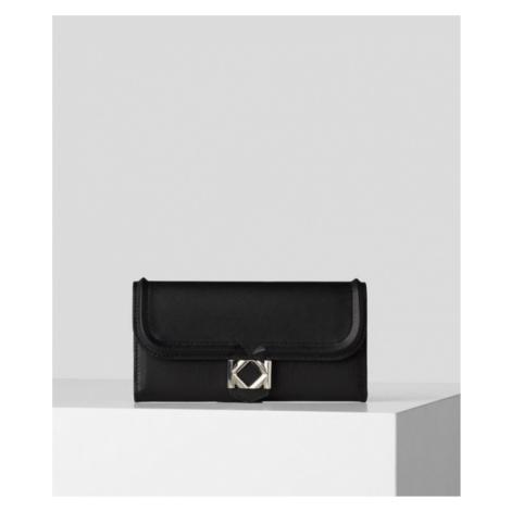 Peněženka Karl Lagerfeld Miss K Cont Flap Wallet