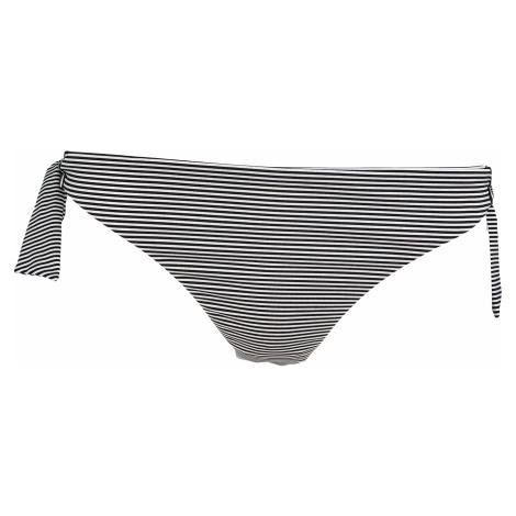 Spodní díl plavek 262555 9P302 25020 černobílá - Emporio Armani