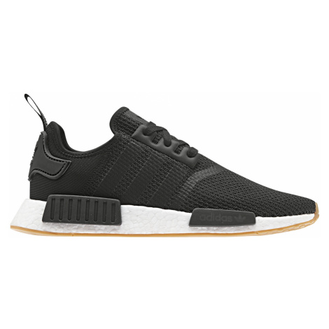 "Adidas NMD R1 ""Gum Sole"" černé B42200"