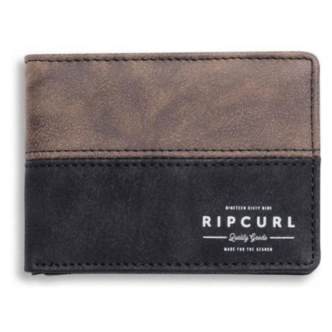 PENĚŽENKA RIP CURL ARCH RFID PU SLIM - hnědá