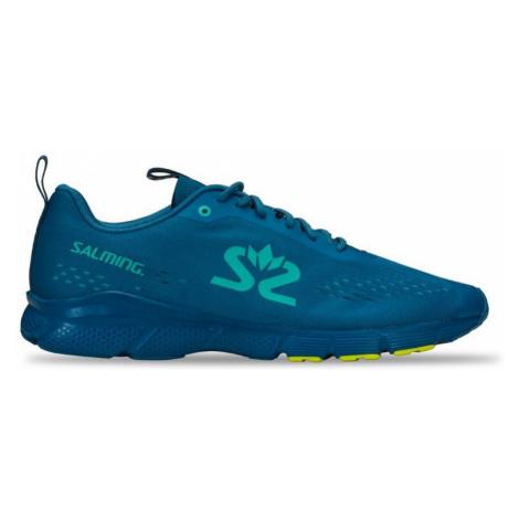 Pánské běžecké boty Salming enRoute 3 modré,