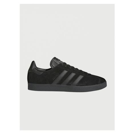 Gazelle Tenisky adidas Originals Černá