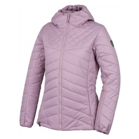 Hannah GIGI růžová - Dámská zimní bunda