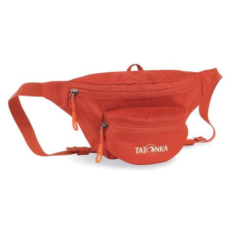 Tatonka Funny Bag S Ledvinka TAT2105005508 redbrown