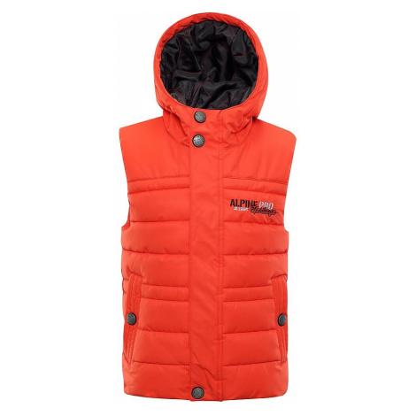 Dětská vesta Alpine Pro