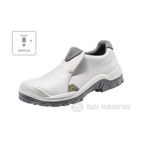 Bata Industrials ACT 156 W B10B0 bílá Baťa