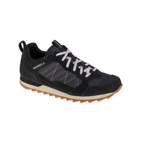 Merrell Alpine Sneaker Černá