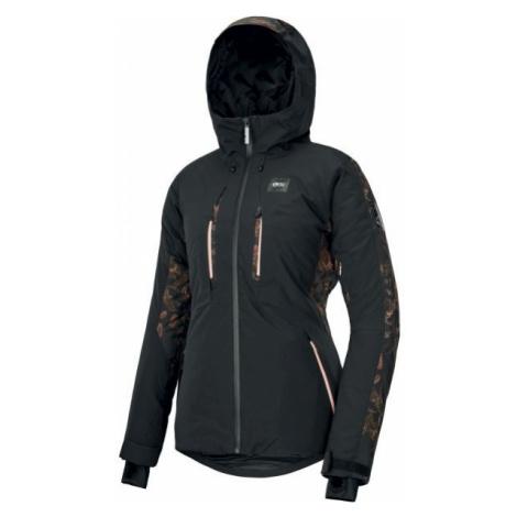 Picture LUNA černá - Dámská zimní bunda