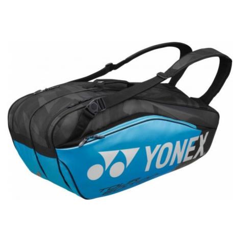 Yonex 6R BAG modrá NS - Sportovní taška