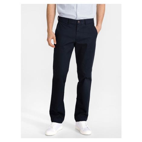 GAP Kalhoty modern khakis in straight fit with Flex