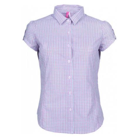 Willard ADITA růžová - Dámská košile