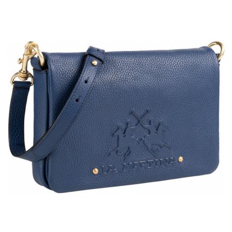 Kabelka La Martina Bag Marisol La Martina Blue