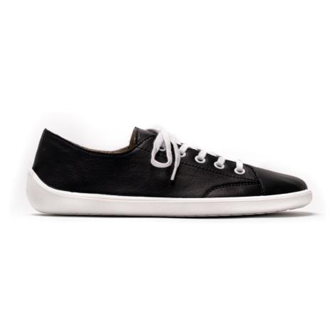 Barefoot tenisky Be Lenka Prime - Black & White 46