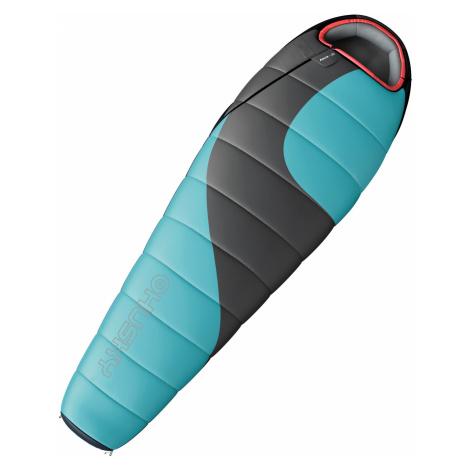 Husky Azure -22°C modrá Spacák Comfort