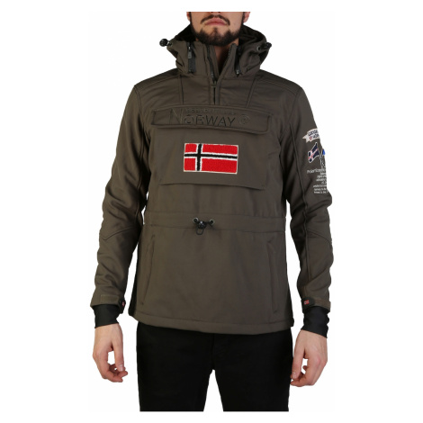 Geographical Norway Target_ma