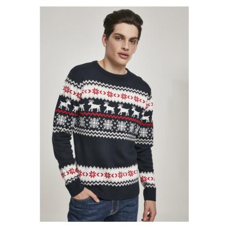 Norwegian Christmas Sweater Urban Classics