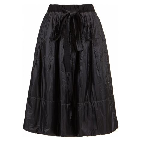 Sukně Y-3 černá