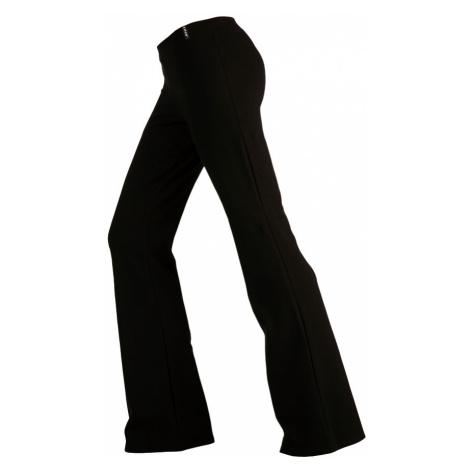 LITEX Leggings dlouhé do zvonu 99407901 černá