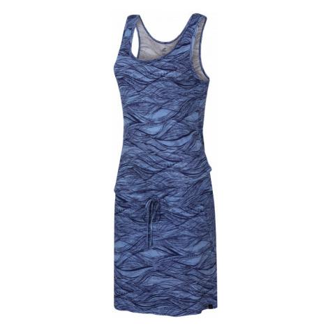 Dámské šaty Hannah Alavona placid blue/true navy