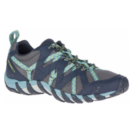 Merrell WATERPRO MAIPO 2 šedá - Dámské outdoorové boty