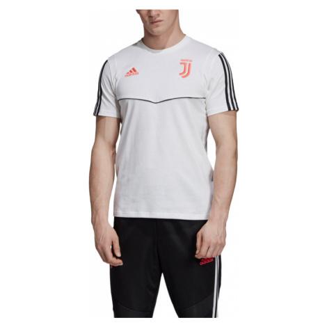 Pánské tričko adidas Tee Juventus FC bílé
