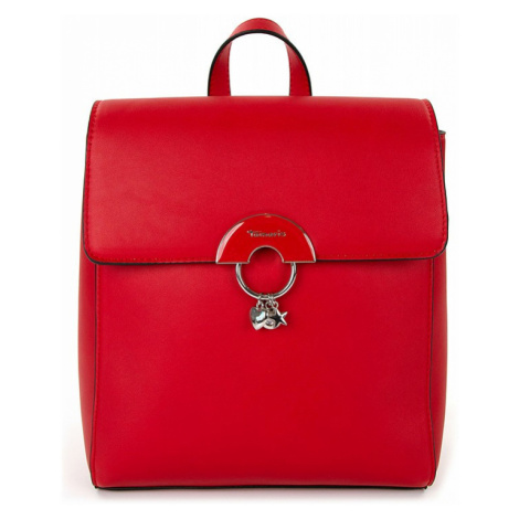 Dámský batoh Tamaris Birgit - červená