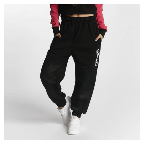 Tepláky Dangerous DNGRS / Sweat Pant Windoo in black
