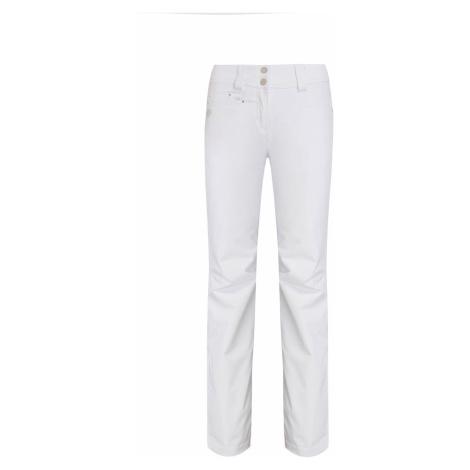 Lyžařské kalhoty Descente SELENE bílá