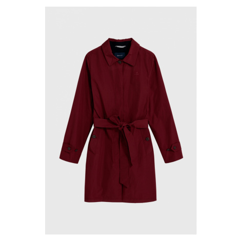 BUNDA GANT D1. MEMORY MAC COAT