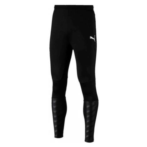 Puma FINAL TRAINING PANTS PRO černá - Pánské tréninkové kalhoty