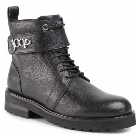 Turistická obuv JOOP! - Maria 4140004600 Black 900